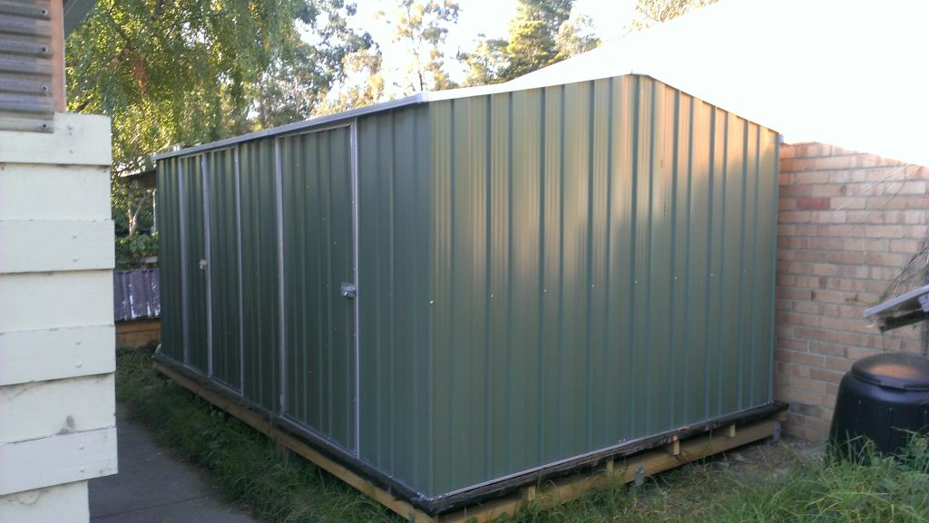 Cheap Sheds Customers Workshops And Garages Cheap Sheds
